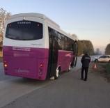 GÜZERGAH - Sakarya'da 2017 Yılında 2 Bin 986 Toplu Taşım Aracı Denetlendi