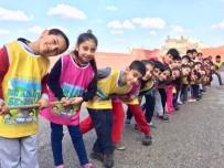 GÜNEYDOĞU ANADOLU - Şehitkamil'de 21 Bin İlkokul Öğrencisi Sportif Etkinliklere Katılacak