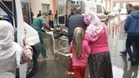 Silvan'da Kavga Açıklaması 7 Yaralı