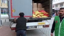SARıCAN - Suriyelilere Yönelik Yardımlar