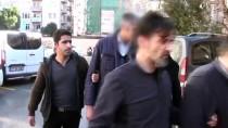 POLİS EKİPLERİ - Taksitlerini Ödeyemediği Otomobilini Parçalatıp Sattı