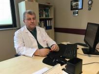 KATKI MADDESİ - 'Tarihi İnsanlık Tarihi Kadar Eski Ama Kendisi Yeni Bir Hastalık Açıklaması Adet Öncesi Gerginlik Sendromu'