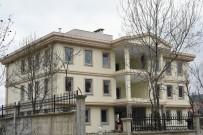 YÜZME - Tekkeköy Belediyesinden Kadınlara Özel Tesisler