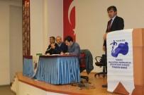 MURAT ŞENER - TFFHGD Trabzon Şubesi'nin Olağan Genel Kurulu Yapıldı