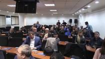 DÜNYA EKONOMİSİ - TOBB Başkan Yardımcısı Öztürk Açıklaması