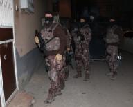CUMHURIYET BAŞSAVCıLıĞı - Torbacılara Şafak Baskını Açıklaması 6 Gözaltı