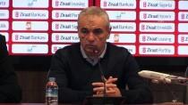 BURAK YıLMAZ - Trabzonspor-Atiker Konyaspor Maçından Notlar