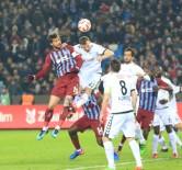 KALE DİREĞİ - Trabzonspor, Son Şampiyona Elendi