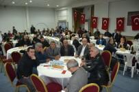 Türk Eğitim Sen Kozan Temsilciliği Üyeleri İle Bir Araya Geldi
