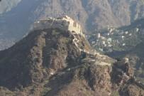 KUBBE - Türkiye İle Yemen Arasındaki Tarihi Köprü Açıklaması Taiz'in Kahire Kalesi