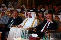 EKONOMİ BAKANI - Türkiye-Katar İş Forumu