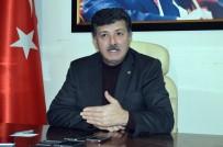 MUHTARLAR KONFEDERASYONU - Türkiye Muhtarlar Konfederasyonu Genel Başkanı Hüseyin Akdeniz Açıklaması