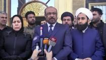 IRAK - Tuzhurmatu'yu Terk Eden Kürtler Evlerine Dönmek İstiyor