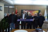 DENIZLISPOR - Uğur Erdoğan Karacabey Birlikspor'da