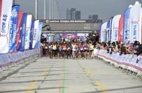 MARATON - Vodafone 13'Üncü İstanbul Yarı Maratonu'na Son Kayıt Tarihi 12 Mart