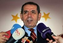 GALATASARAY BAŞKANı - 'Yabancı Sınırlaması İle İlgili Çalıştay Yapacağız'