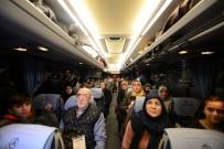 YILDIRIM BELEDİYESİ - Yıldırım Belediyesi'nden Vatandaşlara Ulaşım Desteği