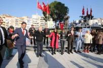 CUMHURIYET BAYRAMı - Zamma Davul Zurnalı Kutlama