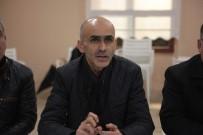 BASIN MENSUPLARI - Ziraat Odası Başkanı Karan Açıklaması 'Fındık Bahçeleri De Yaşlandı, Fındık Üreticisi De'