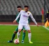 MEHMET TOPAL - Ziraat Türkiye Kupası Açıklaması İstanbulspor Açıklaması 0 - Fenerbahçe Açıklaması 0 (İlk Yarı)