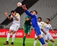 WELLINGTON - Ziraat Türkiye Kupası Açıklaması İstanbulspor Açıklaması 0 - Fenerbahçe Açıklaması 1 (Maç Sonucu)