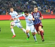 ALI TURAN - Ziraat Türkiye Kupası Açıklaması Trabzonspor Açıklaması 0 - Atiker Konyaspor Açıklaması 1 (İlk Yarı)