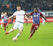 KALE DİREĞİ - Ziraat Türkiye Kupası Açıklaması Trabzonspor Açıklaması 1 - Atiker Konyaspor Açıklaması 1 (Maç Sonucu)