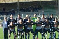 HEKİMHAN - 1. Amatör Küme Büyükler Futbol Liginde 2. Yarı Heyecanı Başlıyor