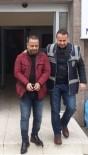 ATATÜRK BULVARI - 124 Ayrı Suçtan Aranan Şüpheli İzmir'de Yakalandı