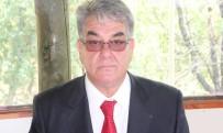 MAHKEME HEYETİ - 15 Temmuz'da İmamı Darp Eden Belediye Başkanının Cezası Belli Oldu