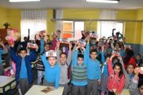 İBN-İ SİNA - 20 Bin Öğrenciye Lunapak Bileti Hediye Etti