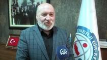 TÜRKIYE İSTATISTIK KURUMU - 4/C'den 4/B'ye Geçenler Bakanlar Kurulu Kararını Bekliyor