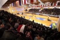 RECEP YAZıCıOĞLU - 8. Sınıf Öğrencilerine 5 Bin Basketbol Topu Dağıtılacak