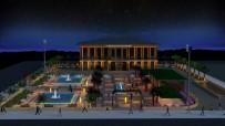 ALTINŞEHİR - Adıyaman Belediyesi Hazırladığı Projeleri Hayata Geçiriyor