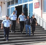 NARKOTIK - Adıyaman'da 2017 Yılında Yapılan 46 Terör Operasyonunda 198 Kişi Gözaltına Alındı