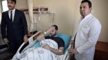 SAĞLIK HİZMETİ - Ahıska Türklerine Ücretsiz Sağlık Hizmeti