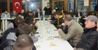 AK Parti Lapseki İlçe Danışma Toplantısı Yapıldı