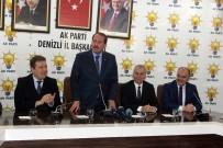 SİVİL TOPLUM - AK Partili Karaca Açıklaması 'Türkiye'nin İslam Coğrafyasında Hak Ettiği Yere Gelmesi İçin 2023 Hedefleri Önemli'