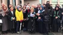 EMINE YıLDıRıM - Akademisyen Tekeli'nin İsrail'de Gözaltına Alınması