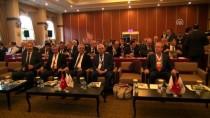 ORMAN YANGINI - 'Akdeniz Bölgesi'nde Orman Yangın Yönetimi Uluslararası Çalıştayı'