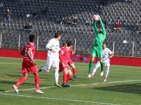 OSMANPAŞA - Akhisar Çeyrek Finalde