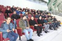 SPOR TOTO - Akhisar'ın Yeni Stadı İlgi Odağı Oldu