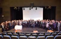 KONFERANS - Alanya Belediyesi Personeline Eğitim