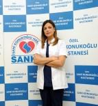 ARAŞTIRMA MERKEZİ - Anesteziyoloji Ve Reanimasyon Uzmanı Dr. Sarıgüney SANKO'da