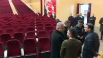 ANKARAGÜCÜ - Ankaragücü'nde Olağan Genel Kurul Ertelendi