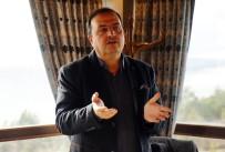 BATı KARADENIZ - Arap Seyahat Turizmcileri, Kastamonu'yu Ziyaret Etti