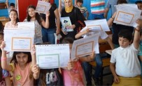 ORTAÖĞRETİM - Aydın'da 178 Bin Öğrenci Karne Alacak