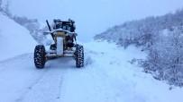 METEOROLOJI - Aydın'da Soğuk Havayla Birlikte Kar Bekleniyor