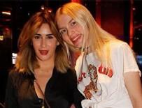 ALEYNA - Aynur Aydın: Aleyna Tilki evime geldiğinde sütyen giyiyorum