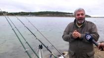 İSTANBUL BOĞAZI - 'Balık Dedektifi' Oltasıyla Ülkeyi Dolaşıyor